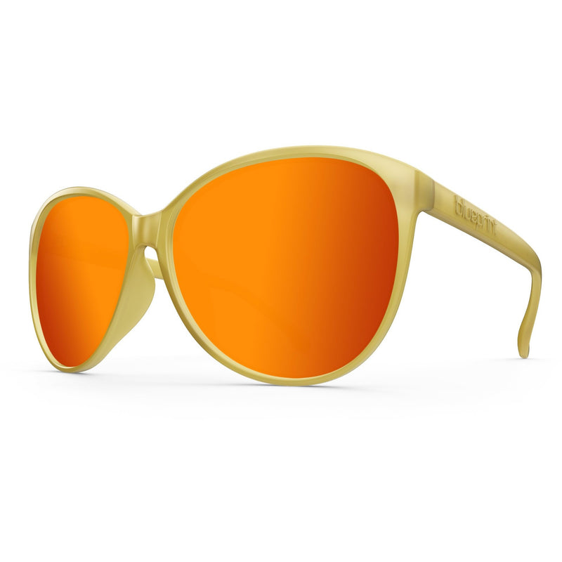 Aluna // Orange Sand - Blueprint Eyewear - 1