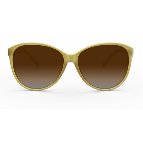Aluna // Gradient Sand - Blueprint Eyewear - 1