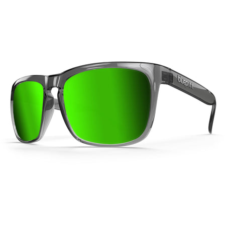 Ashrock // Green Gloss - Blueprint Eyewear - 1
