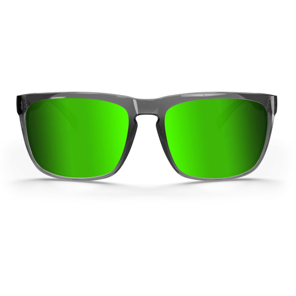 Ashrock // Green Gloss - Blueprint Eyewear - 2
