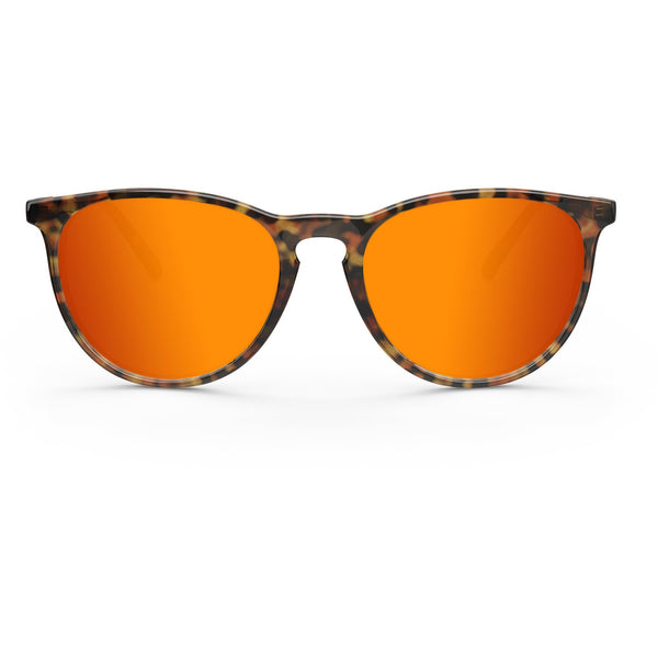 Elba // Orange Havana - Blueprint Eyewear - 2