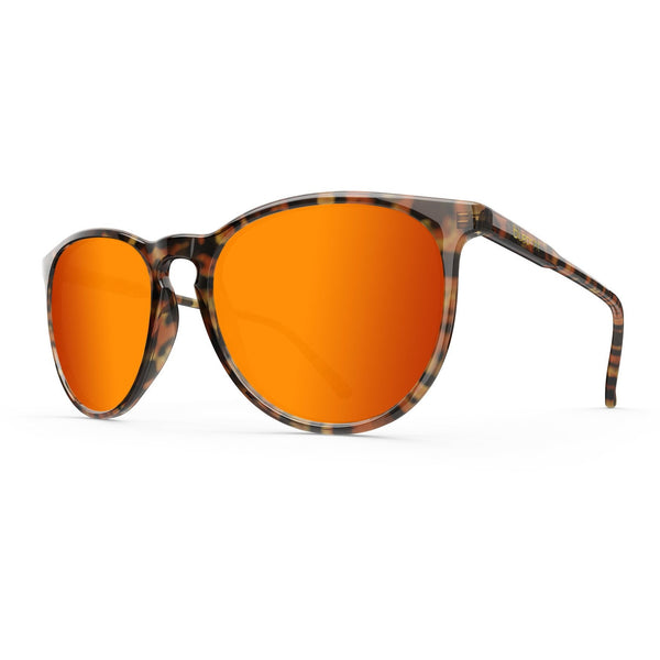 Elba // Orange Havana - Blueprint Eyewear - 1