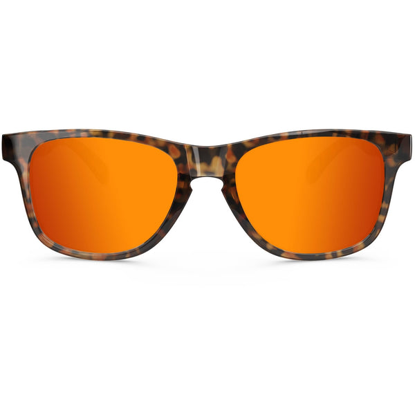Noosa // Orange Havana - Blueprint Eyewear - 2
