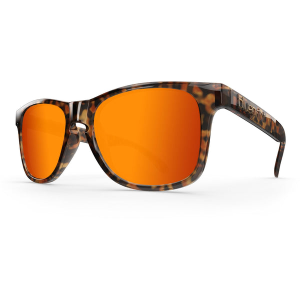 Noosa // Orange Havana - Blueprint Eyewear - 1