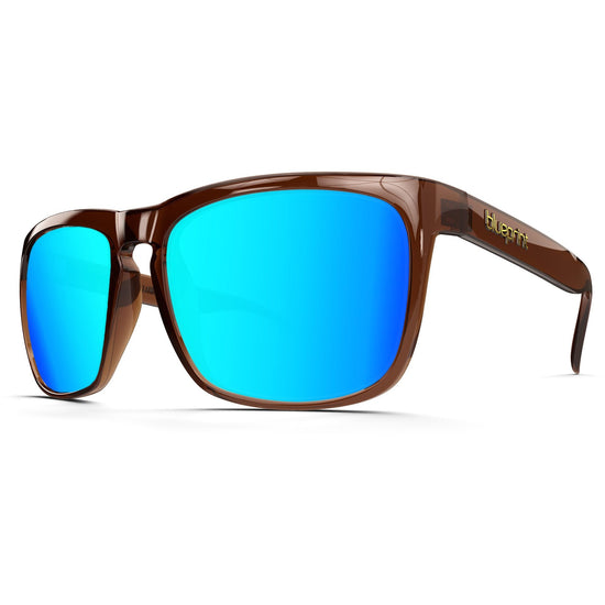 Ashrock // Blue Chocolate - Blueprint Eyewear - 1