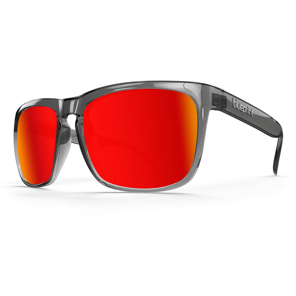 Ashrock // Fire Gloss - Blueprint Eyewear - 1