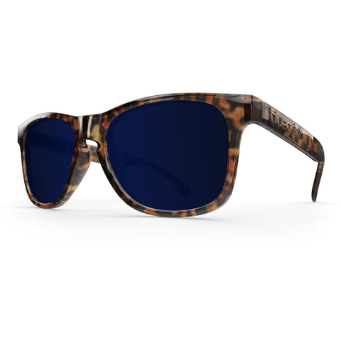 Noosa // Blue Havana - Blueprint Eyewear - 1
