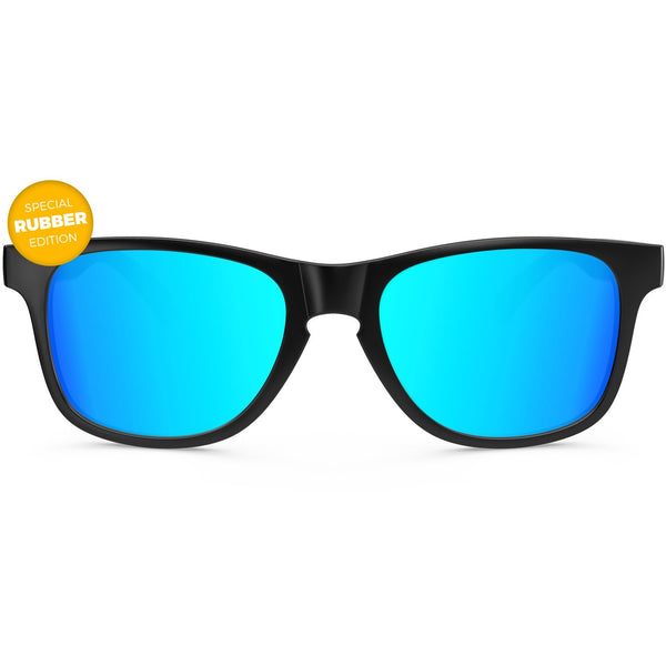 Noosa // Rubber Tropical Midnight - Blueprint Eyewear - 2