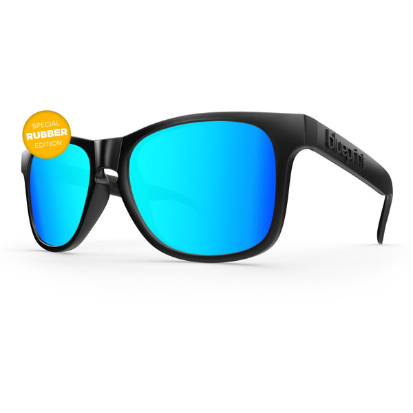 Noosa // Rubber Tropical Midnight - Blueprint Eyewear - 1