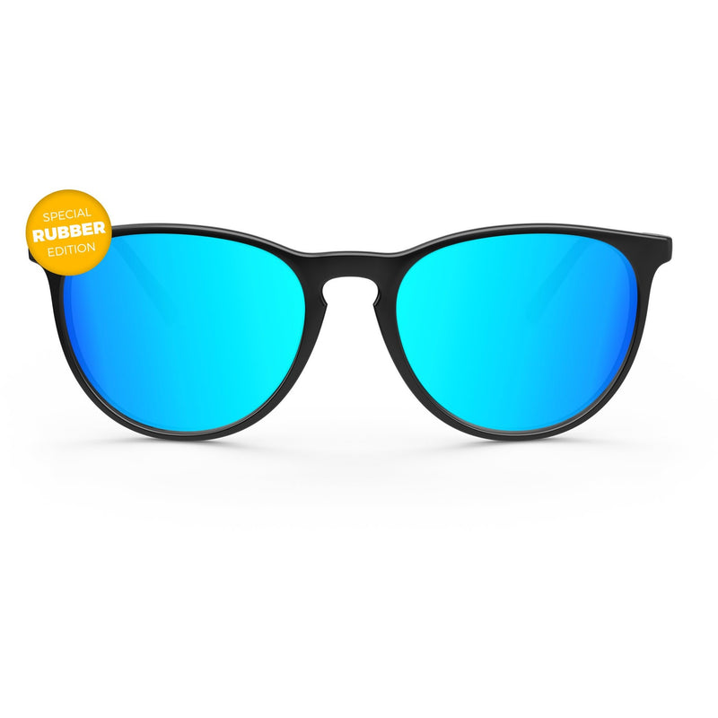 Elba // Rubber Tropical Midnight - Blueprint Eyewear - 2