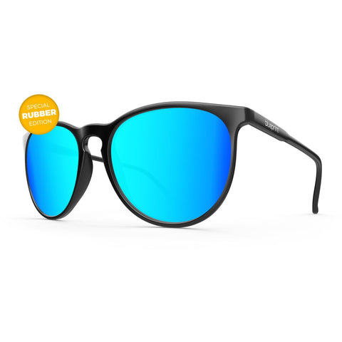 Elba // Rubber Tropical Midnight - Blueprint Eyewear - 1