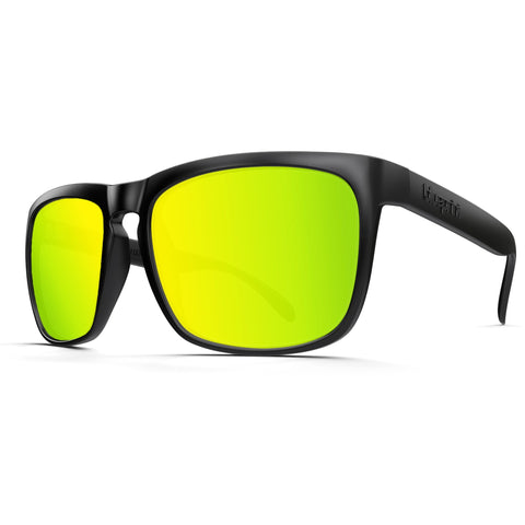 Ashrock // Black Lemon - Blueprint Eyewear - 1