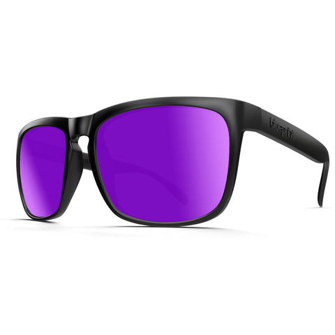 Ashrock // Black Grape - Blueprint Eyewear - 1