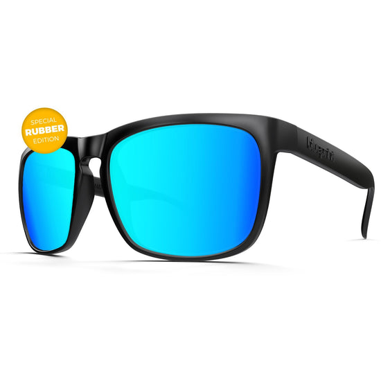 Ashrock // Rubber Tropical Midnight - Blueprint Eyewear - 1