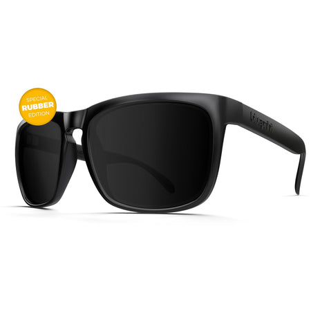 Ashrock // Rubber Black Smoke - Blueprint Eyewear - 1