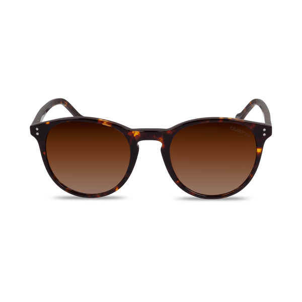 Gini // Havana Gradient Brown