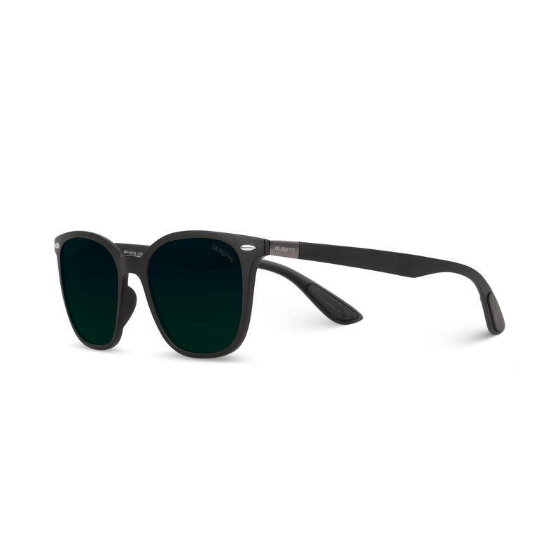 Manly // Black Mint