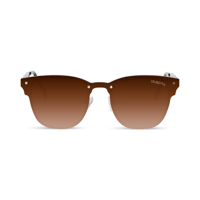 Cabana // Gradient Brown