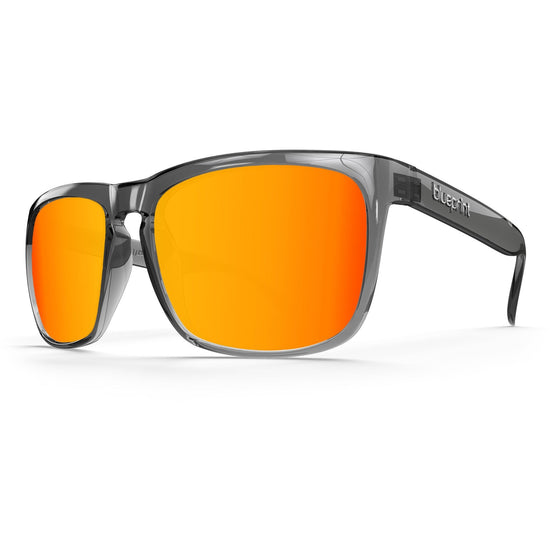 Ashrock // Orange Gloss - Blueprint Eyewear - 1