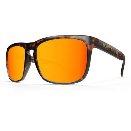 Ashrock // Orange Tortoise - Blueprint Eyewear - 1