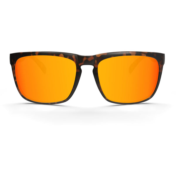 Ashrock // Orange Tortoise - Blueprint Eyewear - 2