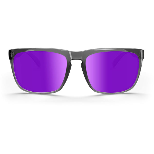 Ashrock // Purple Gloss - Blueprint Eyewear - 2