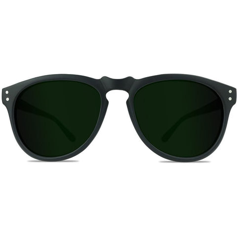 Wharton // Black Mint - Blueprint Eyewear - 1