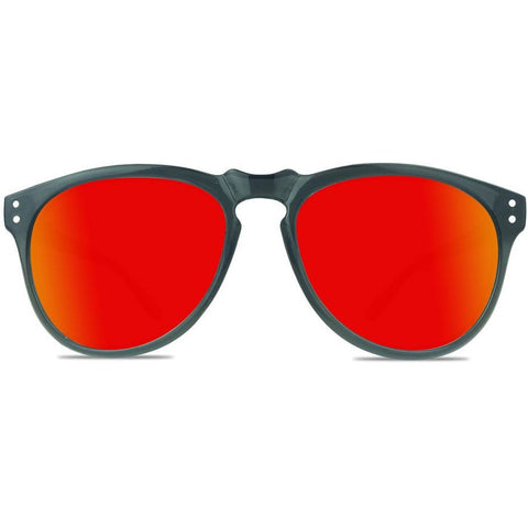 Wharton // Fire Gloss - Blueprint Eyewear - 1
