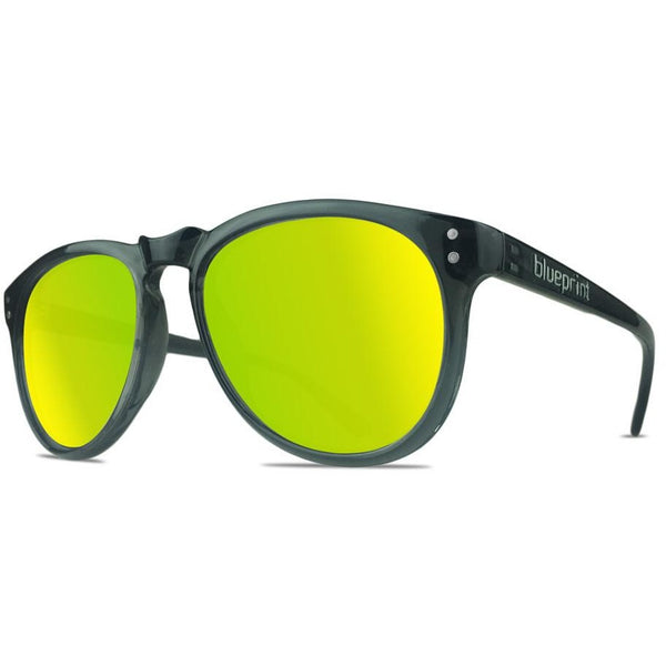 Wharton // Lemon Gloss - Blueprint Eyewear - 1