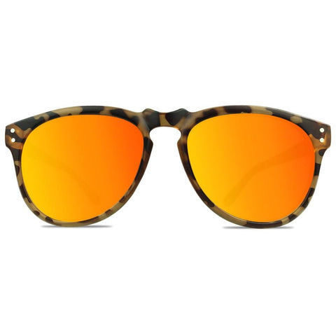 Wharton // Orange Tortoise - Blueprint Eyewear - 1
