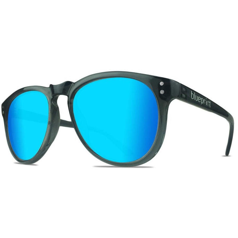 Wharton // Tropical Gloss - Blueprint Eyewear - 1