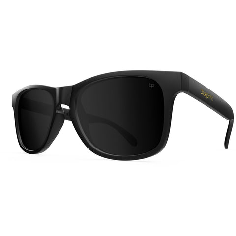 Noosa X // Black Smoke - Blueprint Eyewear - 1