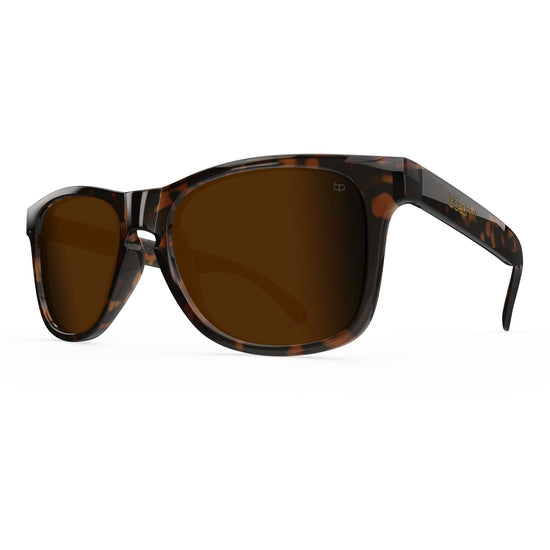 Noosa X // Brown Havana - Blueprint Eyewear - 1
