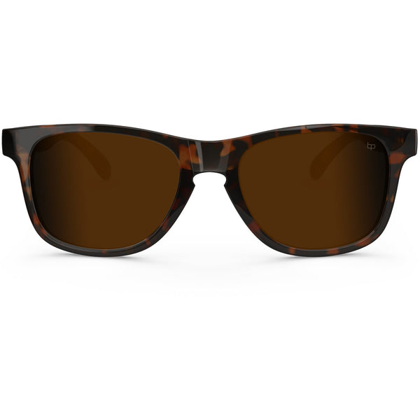 Noosa X // Brown Havana - Blueprint Eyewear - 2