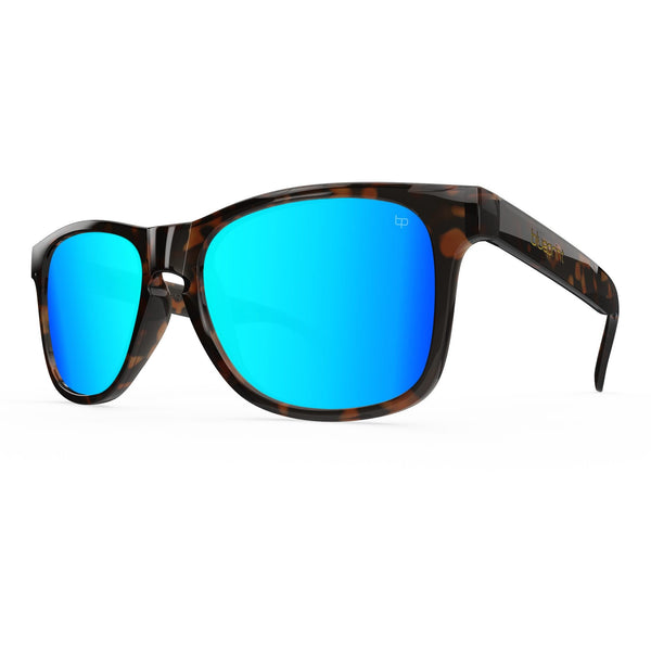Noosa X // Tropical Havana - Blueprint Eyewear - 1