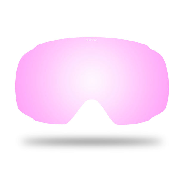 BSG Original Lens // Pink Chrome