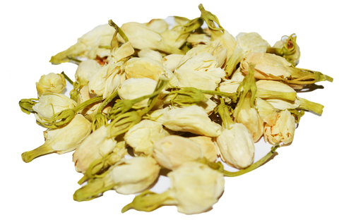 organic jasmine tea, healthy tea, yoga tea, loose tea, herbal tea, buy tea online, boho chai