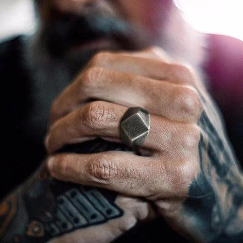 Nordic Culture Rings - Empire of the Gods