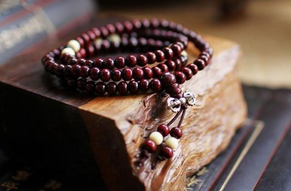 Tibetan Buddha Blessing Bracelets - Empire of the Gods