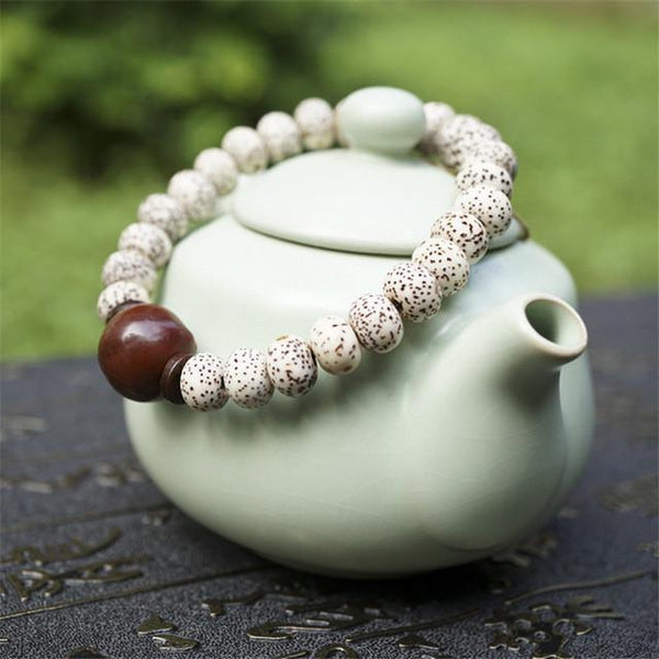 Bodhi Seeds Bracelets - Empire of the Gods