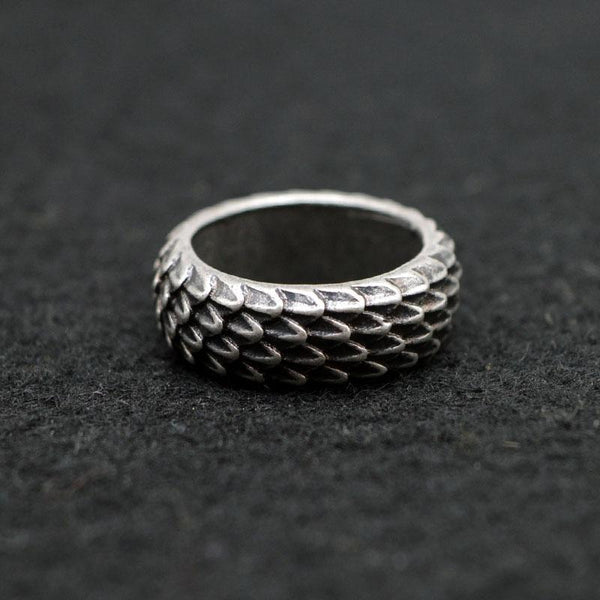 Dragonscale Ring - Empire of the Gods