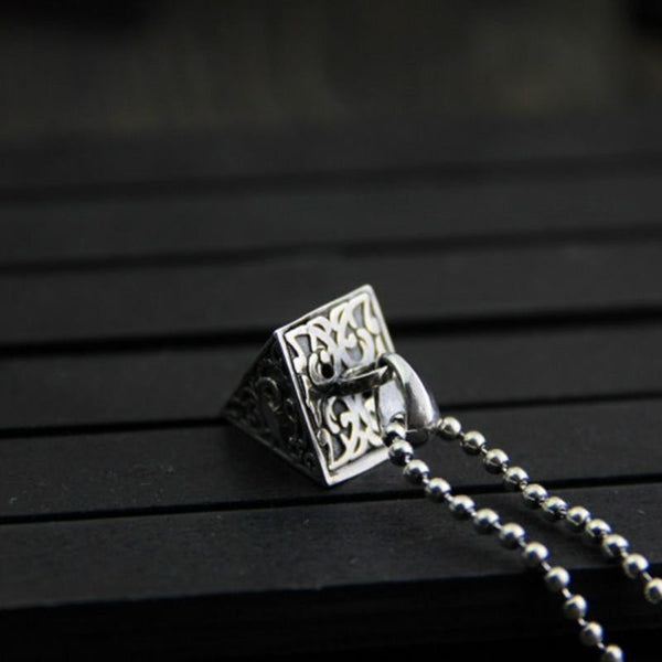 Four Legendary Animals Necklace - Empire of the Gods