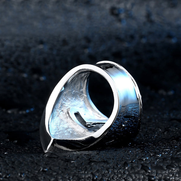 Spartan Warrior Ring - Empire of the Gods
