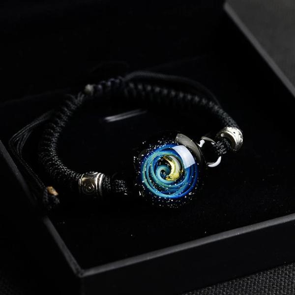 Astral Galaxy™ Bracelets - Empire of the Gods