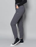Casual Stroll Pants - Storm Grey - ACAI Activewear