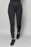 Thermal Outdoor Leggings - Black - ACAI Activewear