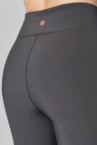 Outdoor Softshell Leggings - Storm Grey