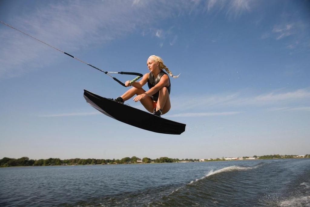 Top Ten Wakeboarding tricks