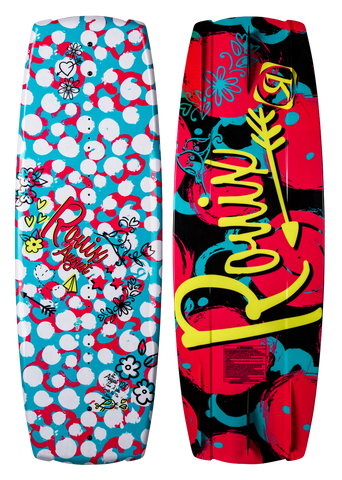 Ronix - August Girl's Wakeboard (2021)