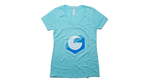 Connelly - Womens Wave Tee